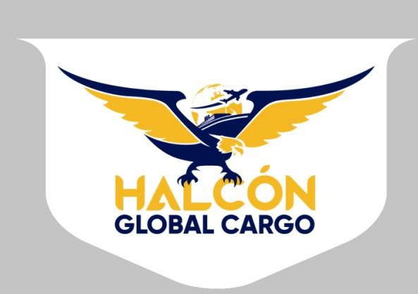 halcon global cargo - envios usa venezuela