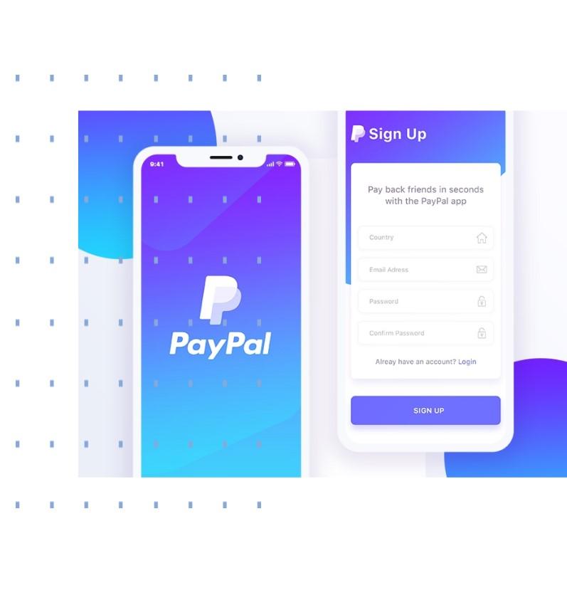 Cómo crear una cuenta en Paypal Venezuela