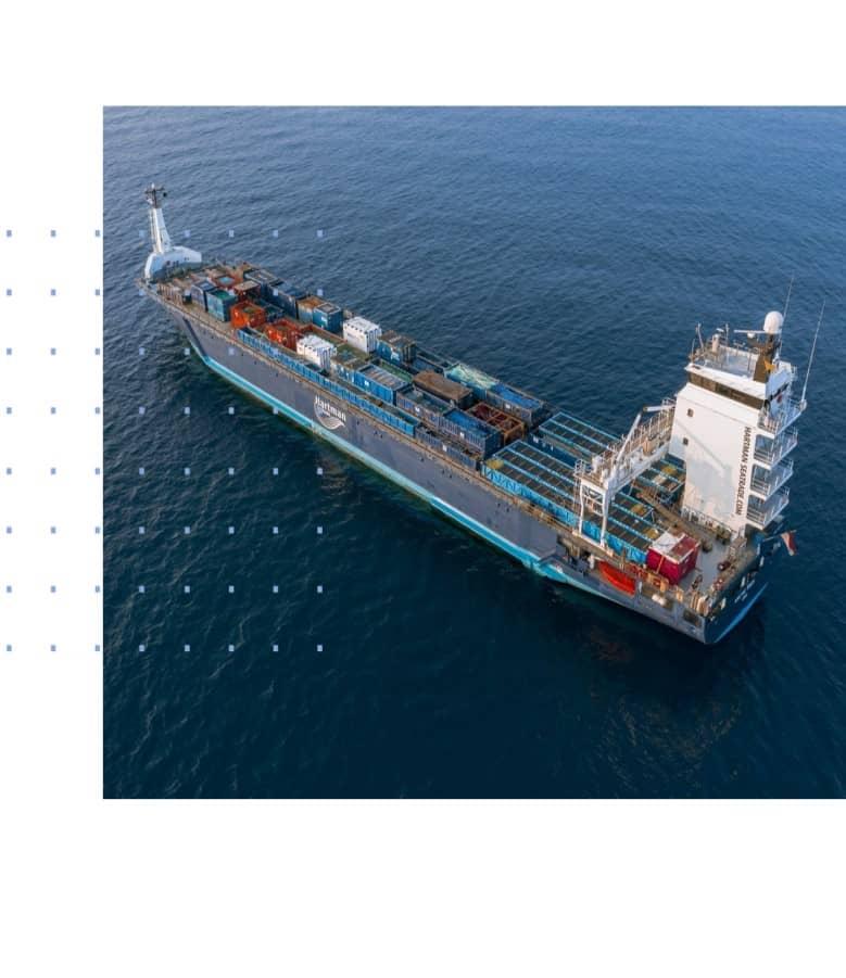 Envíos Marítimos Venezuela