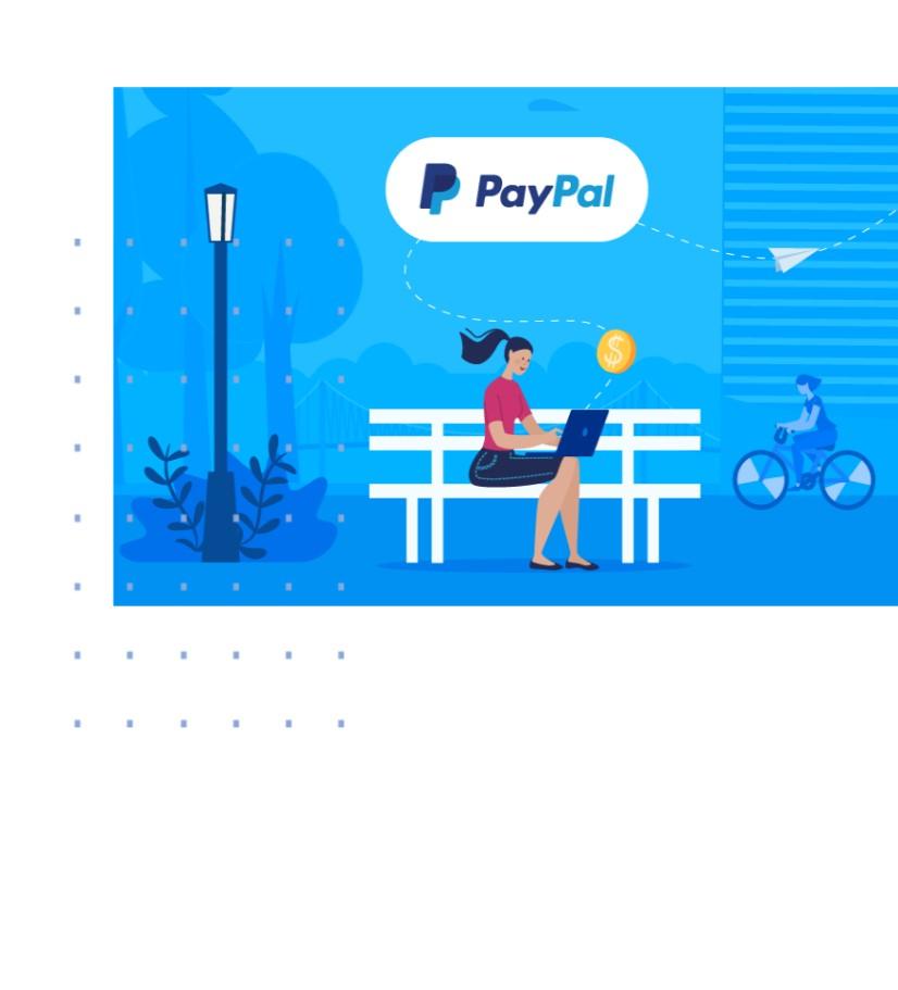 Cuáles son los requisitos para abrir una cuenta en Paypal